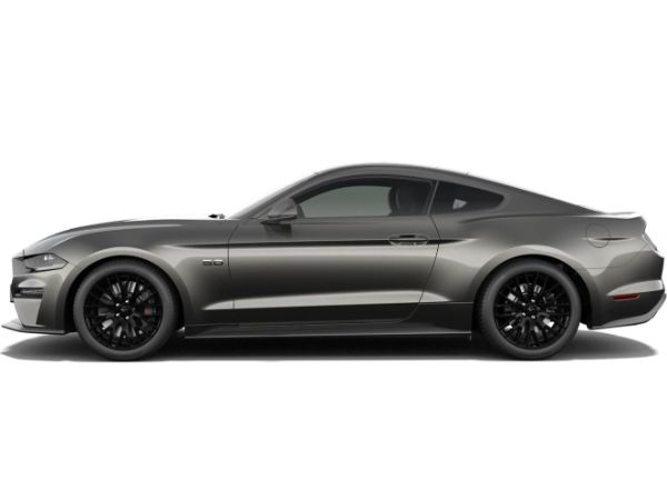 Ford Mustang leasen 2