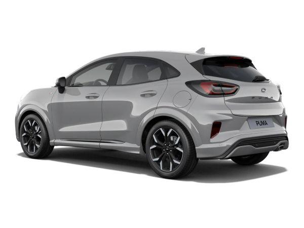 Ford Puma leasen 3