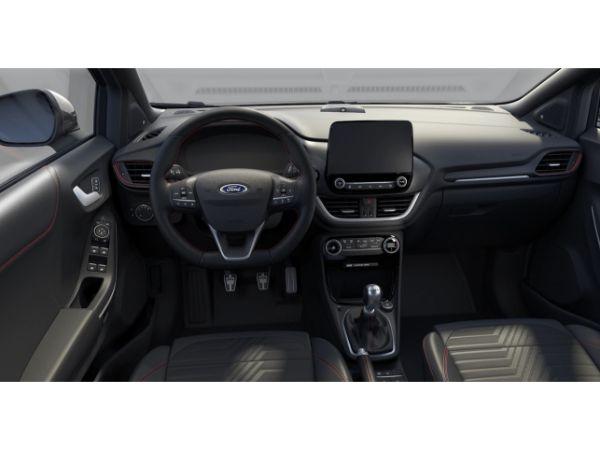 Ford Puma leasen 4