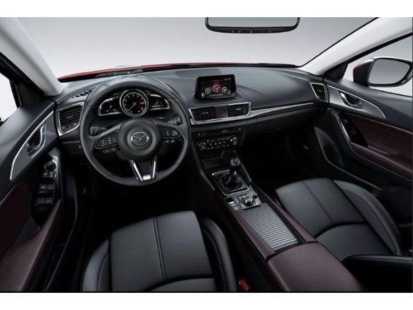 Mazda CX3 leasen 5