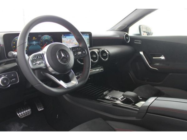 Mercedes A Klasse leasen 4