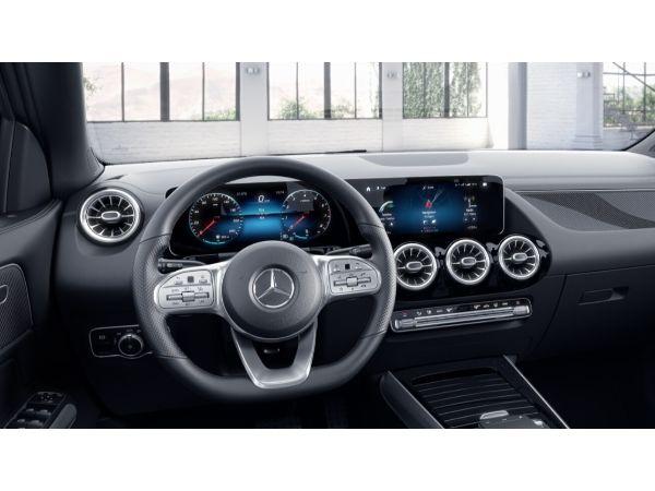 Mercedes Benz GLA Leasen 4