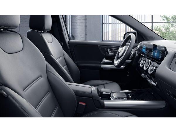 Mercedes Benz GLA leasen 5