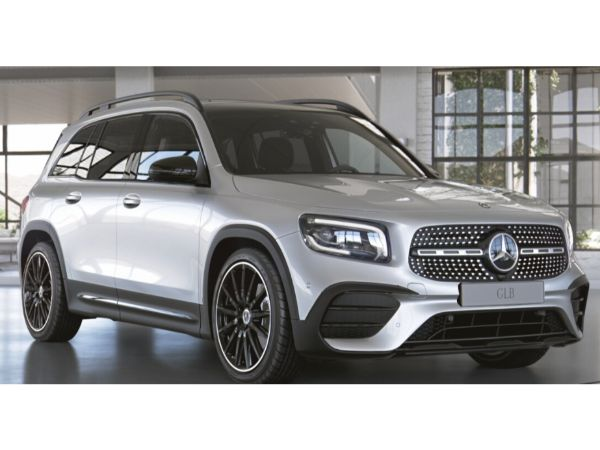 Mercedes Benz GLB Klasse leasen