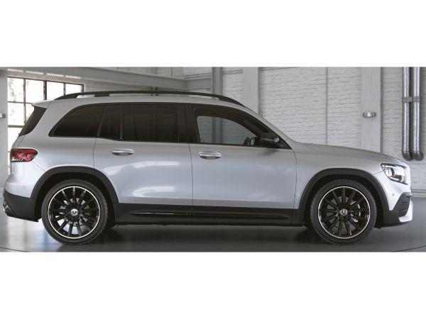 Mercedes GLB leasen 2