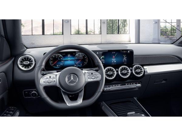 Mercedes GLB leasen 4