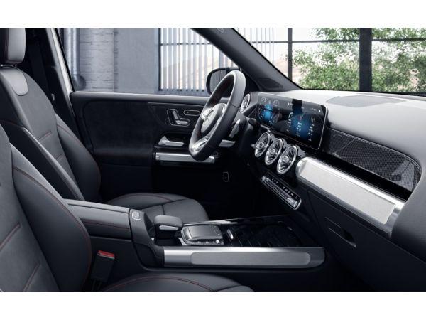 Mercedes GLB leasen 5
