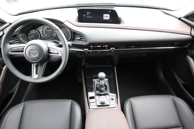 Mazda CX-30 leasen 5