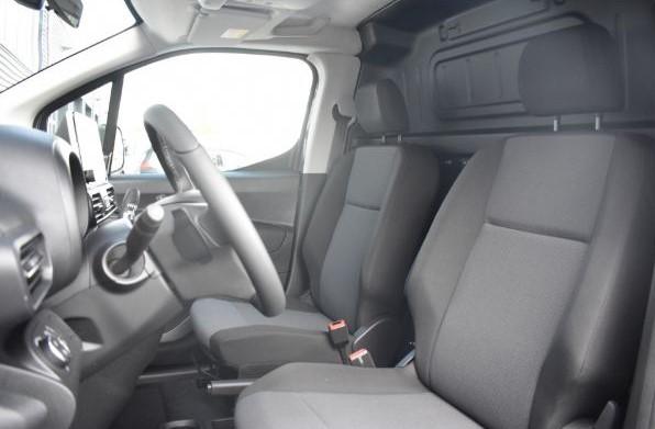 Opel Combo leasen 6