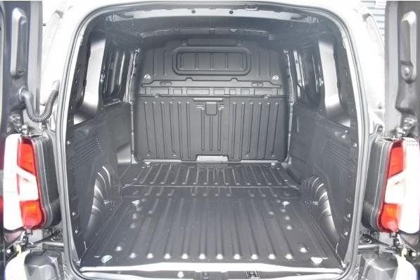 Opel Combo leasen 7