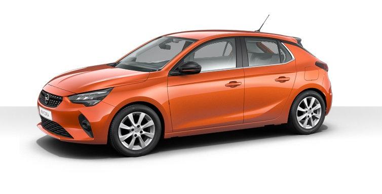Opel Corsa leasen 2