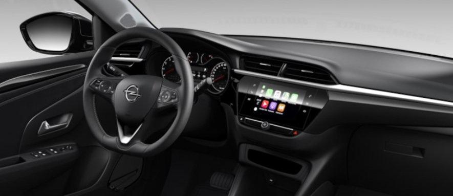 Opel Corsa leasen 4