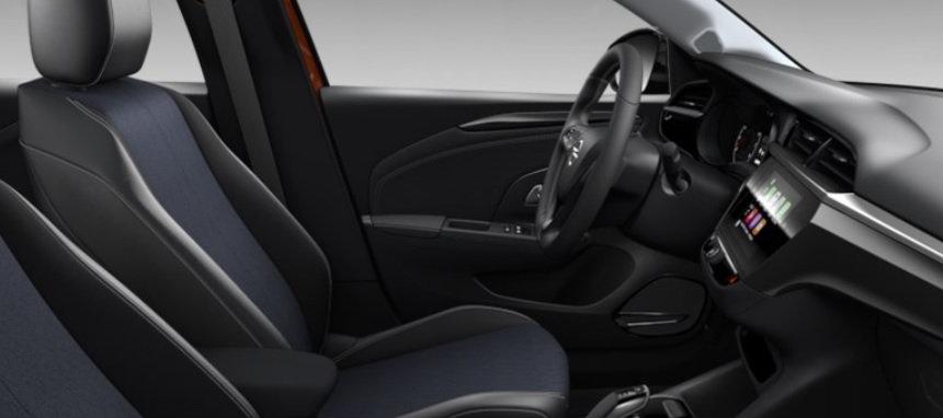 Opel Corsa leasen 5