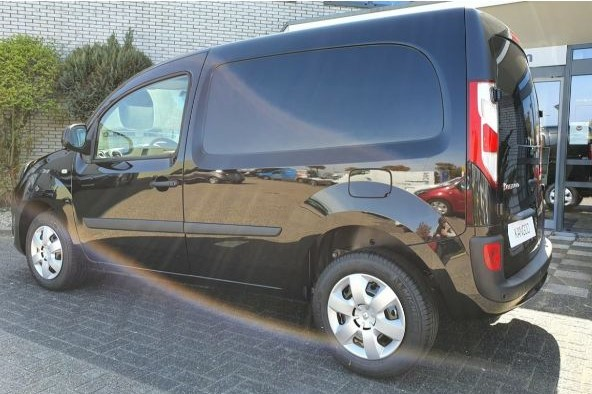 Renault Kangoo leasen 2