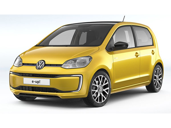 Volkswagen e-up! leasen