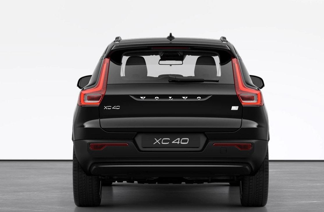 Volvo XC40 Recharge leasen 3