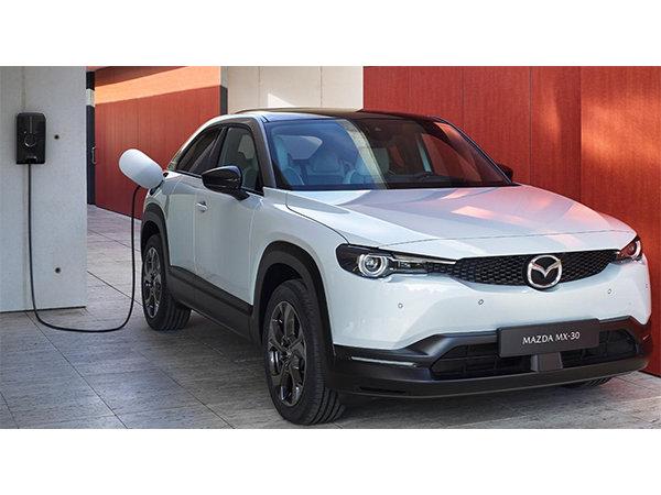 Mazda Elektrische Auto Lease Zakelijk Auto Leasen Autoleasecentrale Nl