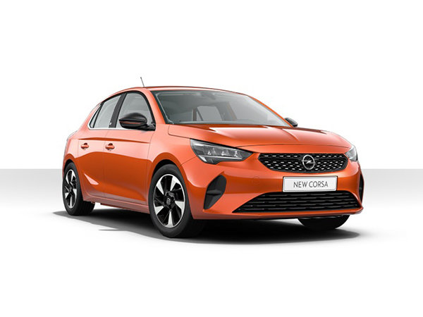Opel Corsa e leasen