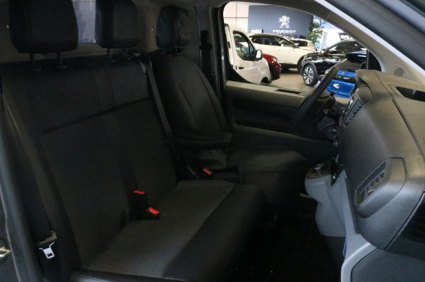 Peugeot Expert leasen 6