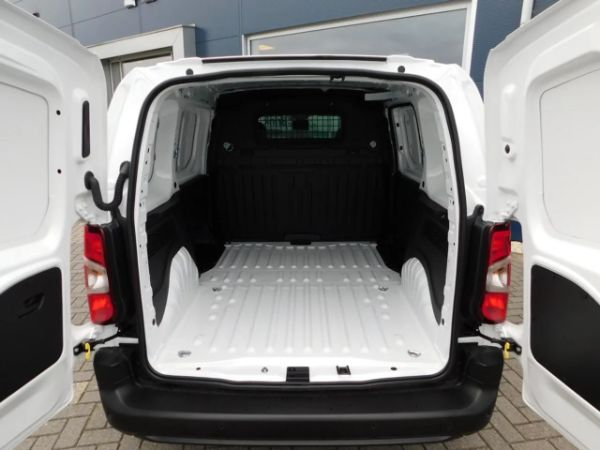 Peugeot Partner leasen 10