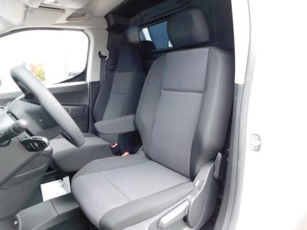 Peugeot Partner leasen 14