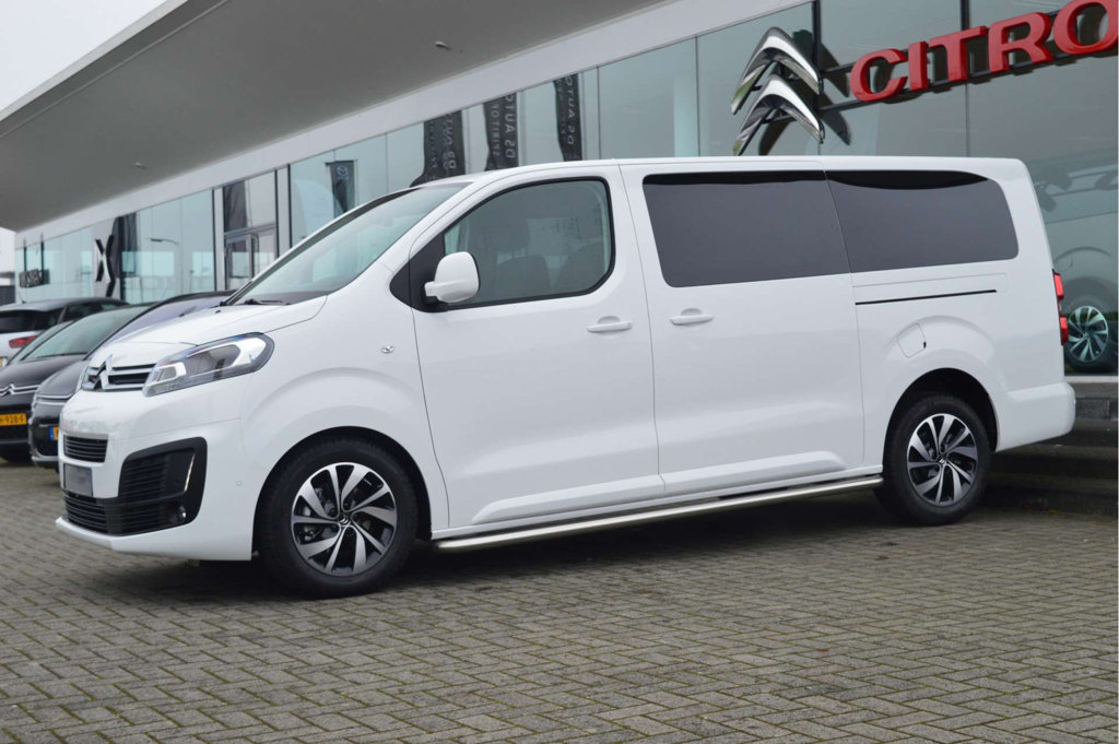 Citroen Jumpy leasen 2