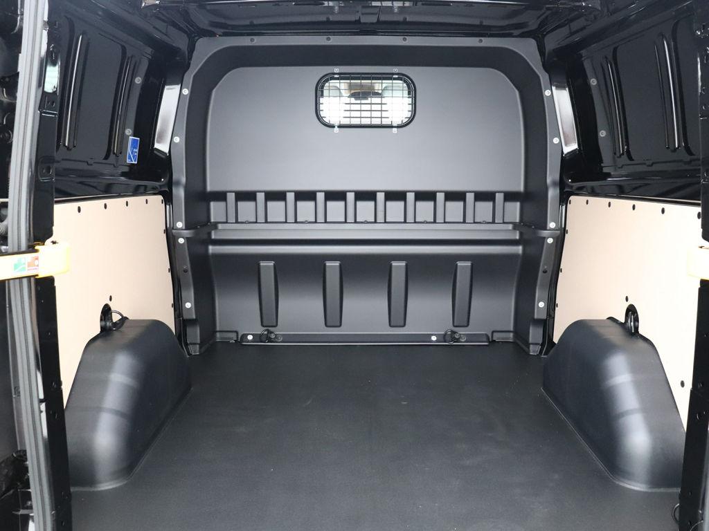 Ford Transit custom leasen 10