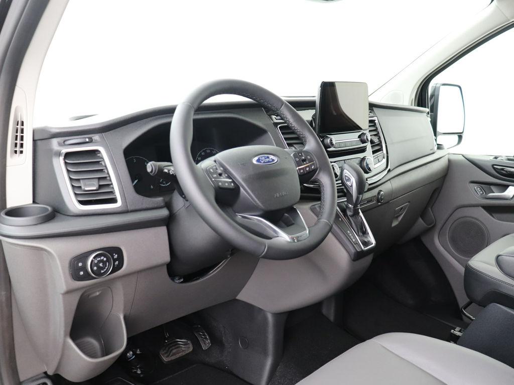 Ford Transit custom leasen 9