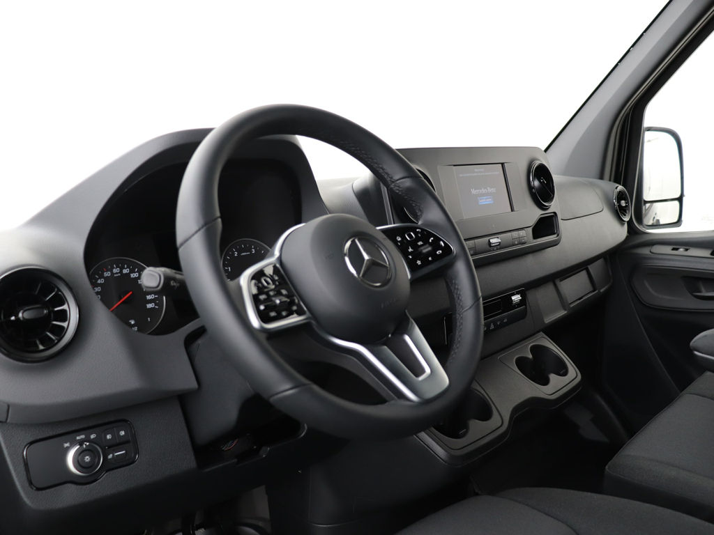 Mercedes Sprinter DC leasen 11
