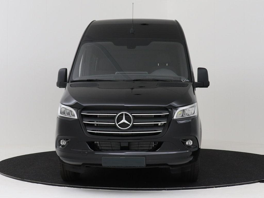 Mercedes Sprinter DC leasen 2