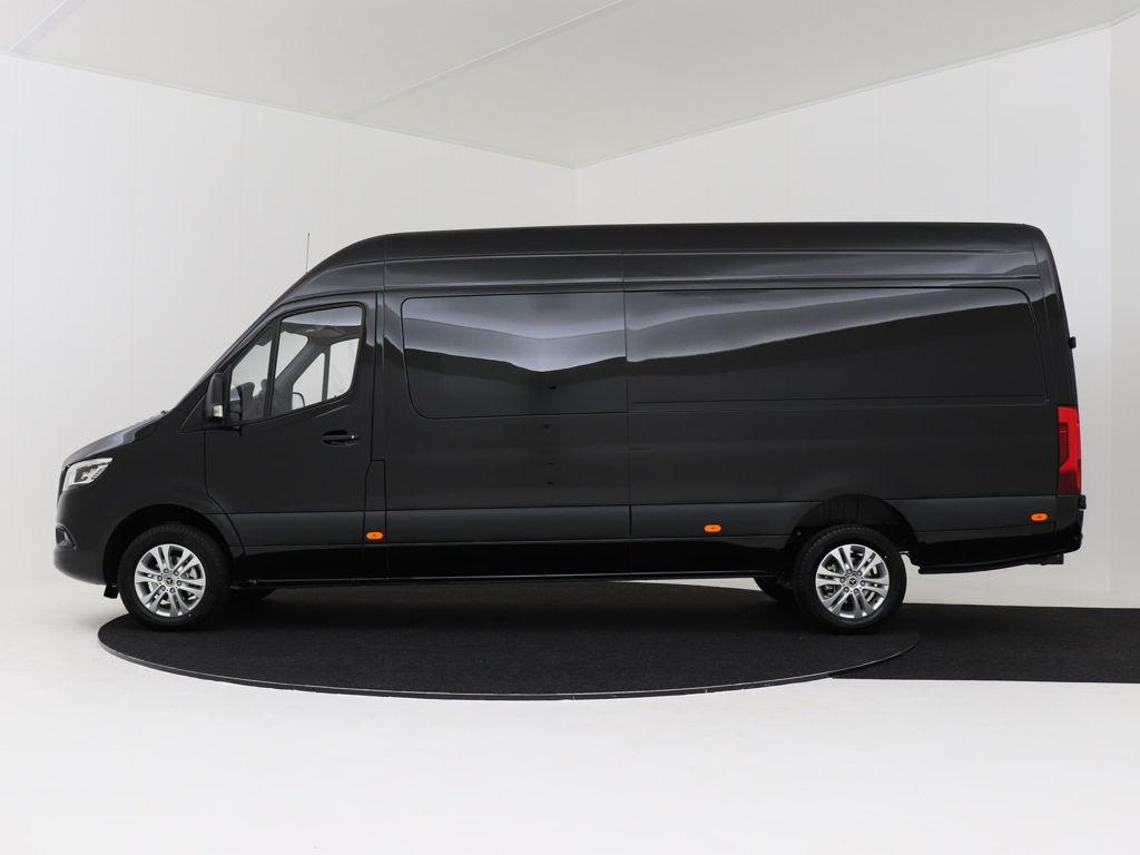 Mercedes Sprinter DC leasen 3
