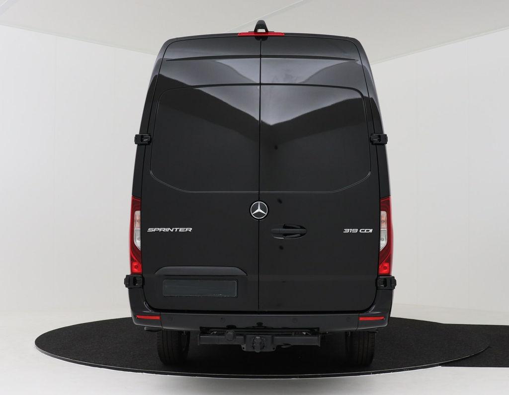 Mercedes Sprinter DC leasen 4