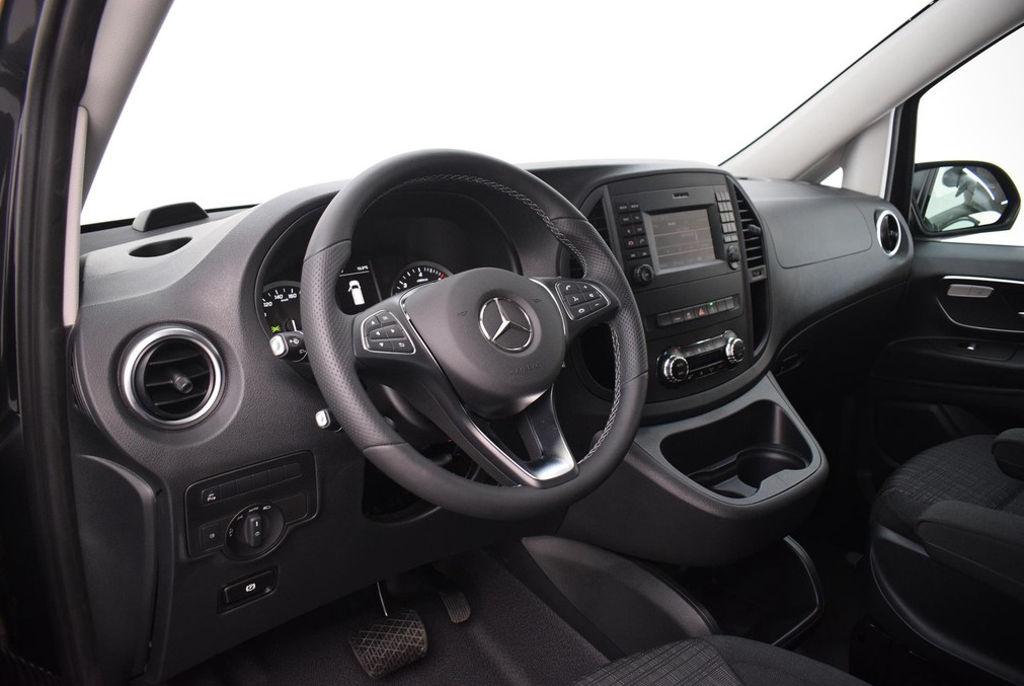Mercedes Vito DC leasen 9
