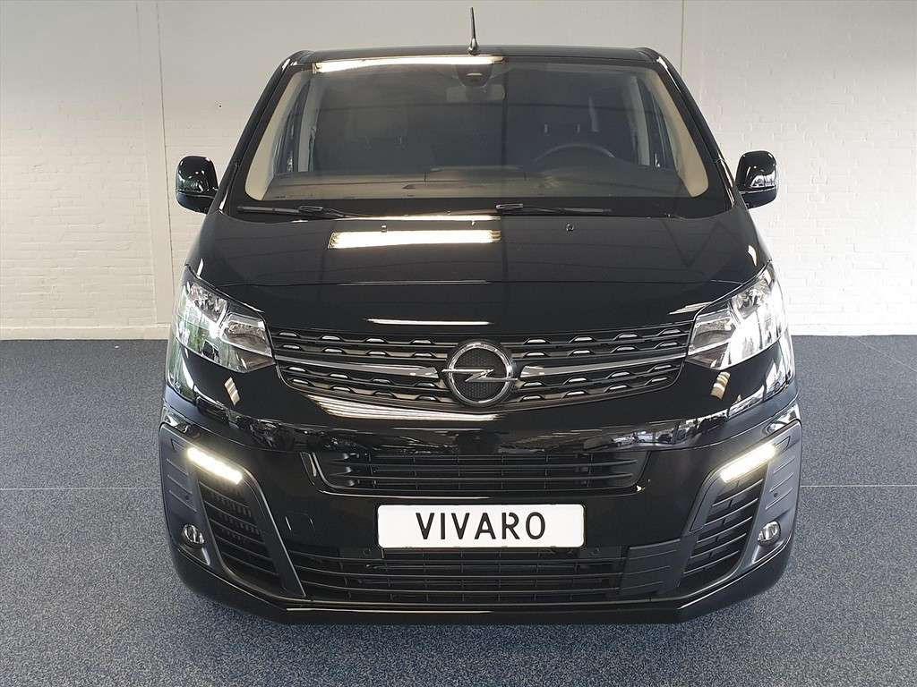 Opel Vivaro DC leasen 2