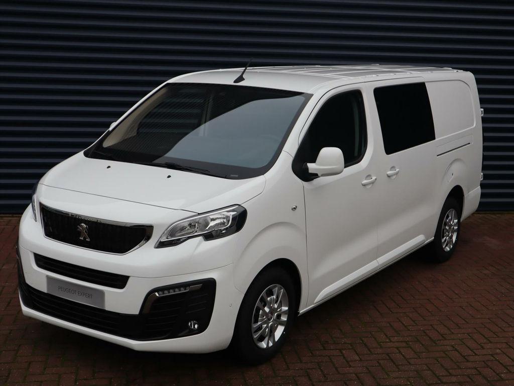 Peugeot Expert DC leasen 2