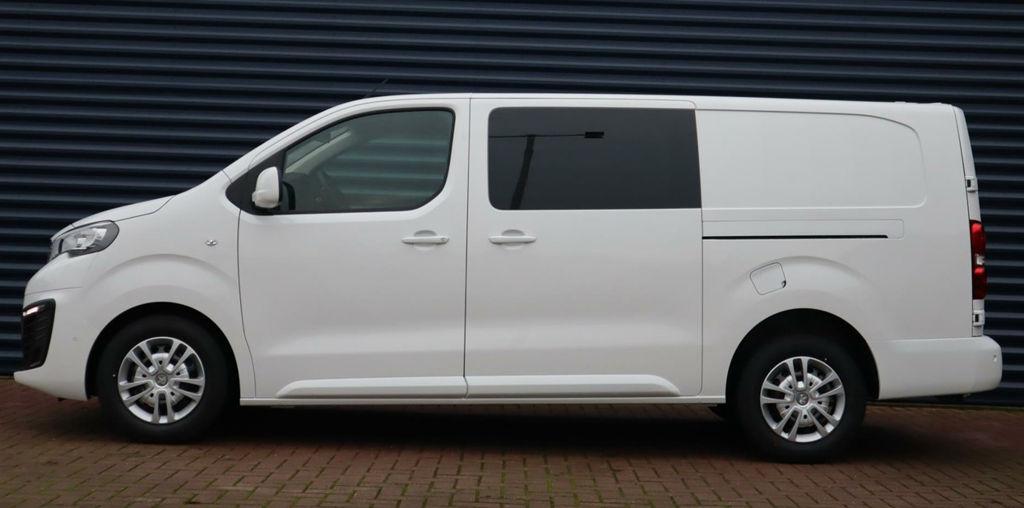 Peugeot Expert DC leasen 3