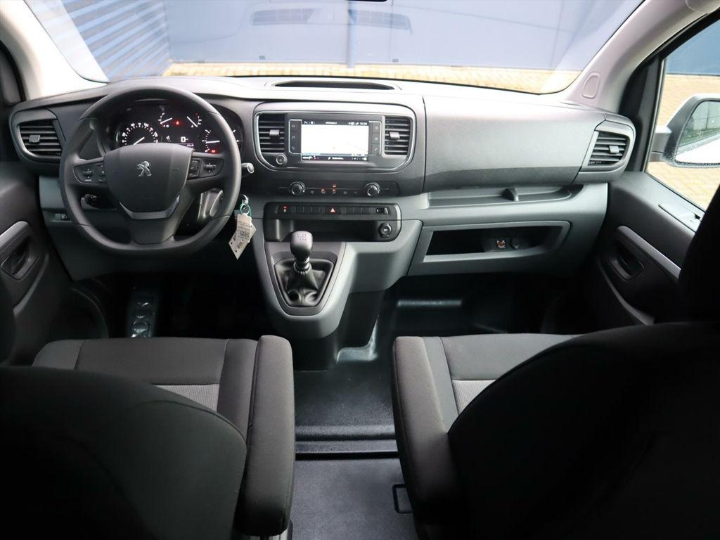 Peugeot Expert DC leasen 5