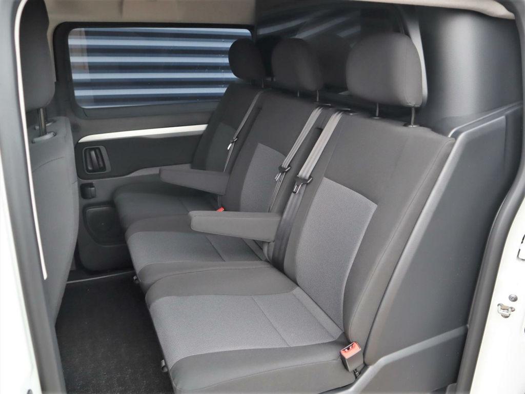 Peugeot Expert DC leasen 6