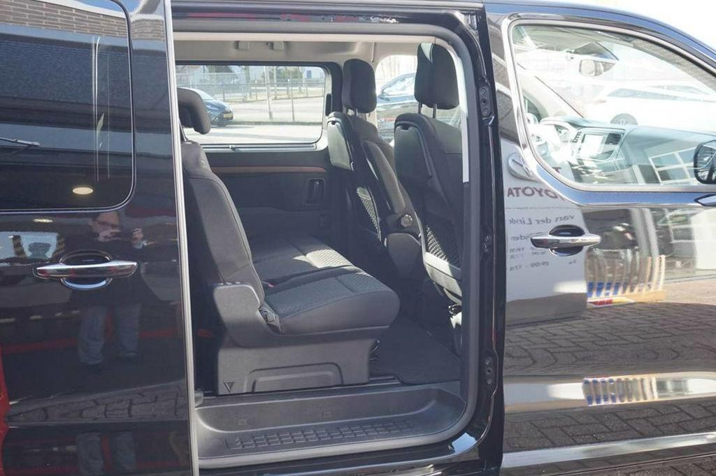 Toyota Proace DC leasen 5