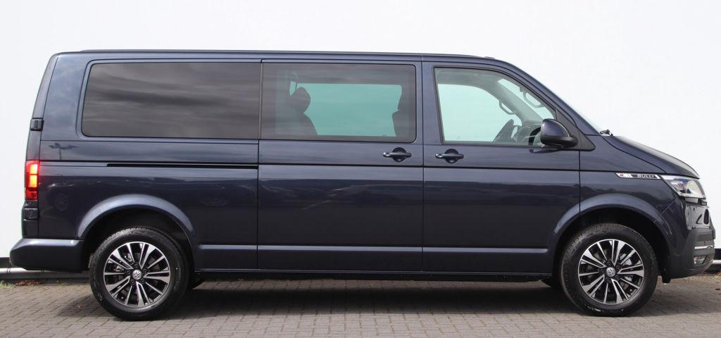 VW Transporter DC leasen 2