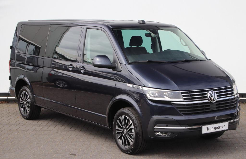VW Transporter DC leasen 3