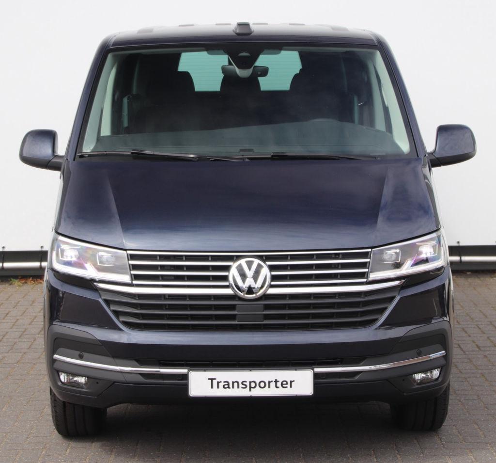 VW Transporter DC leasen 4