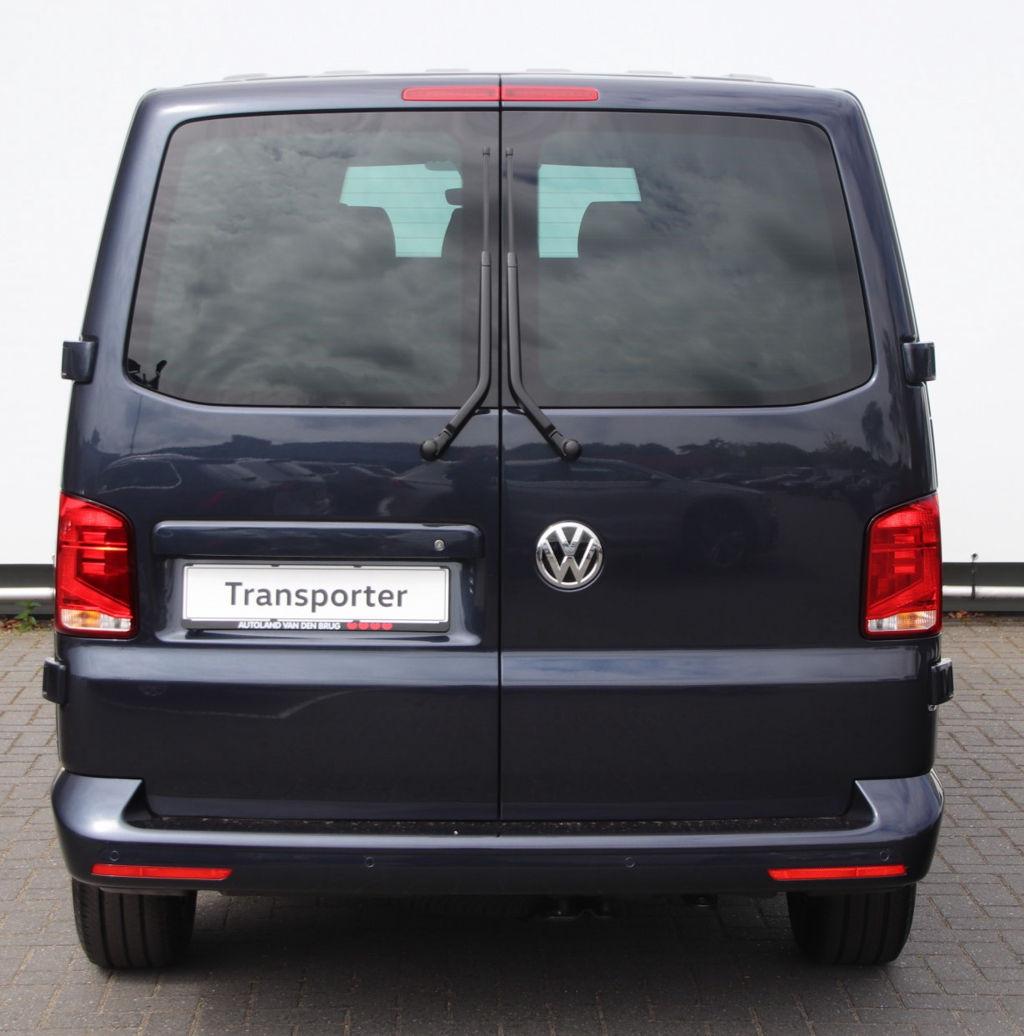 VW Transporter DC leasen 6