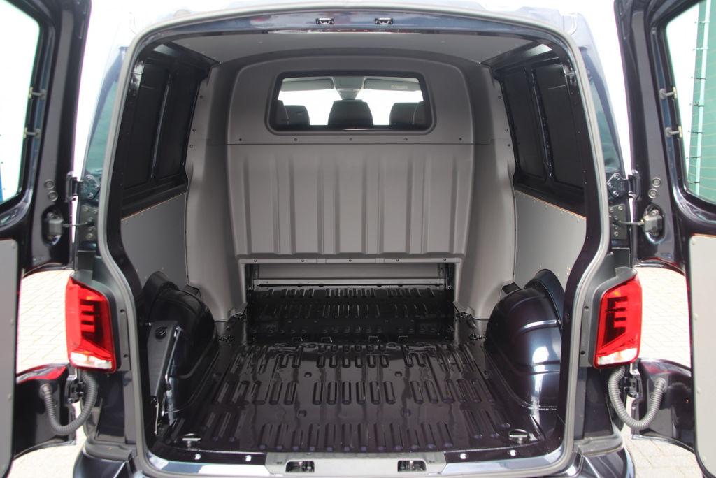 VW Transporter DC leasen 9