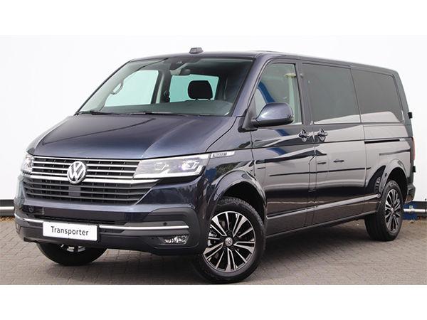 Volkswagen Transporter leasen